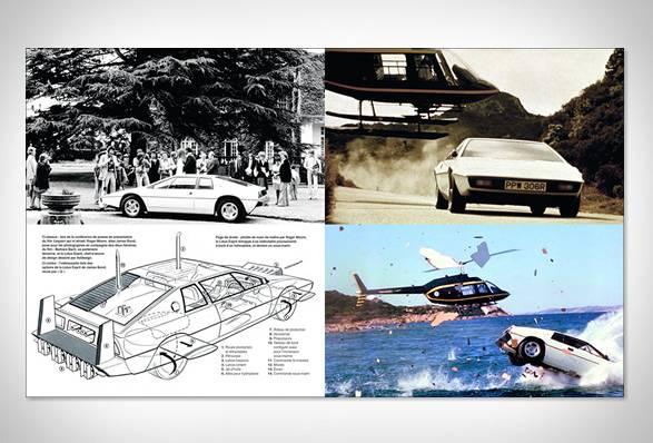Os Carros de James Bond - Imagem - 2