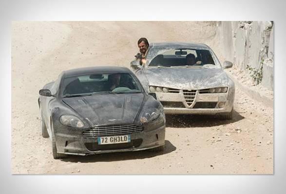 Os Carros de James Bond - Imagem - 4