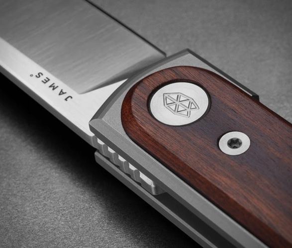 THE JAMES BRAND DUVAL KNIFE - Imagem - 4