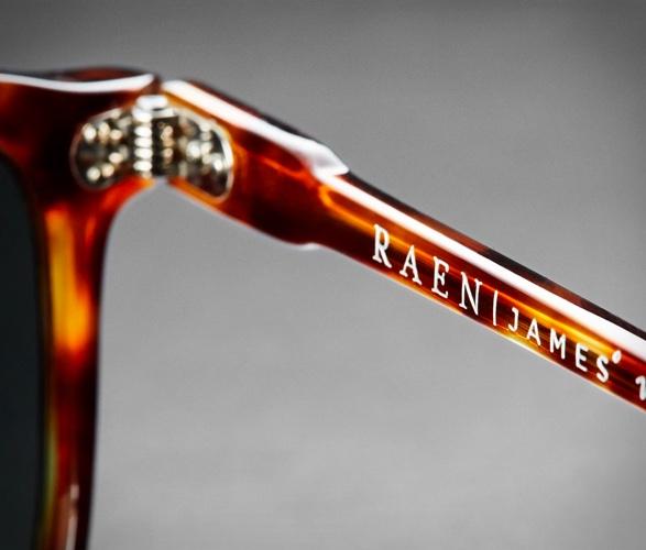 James x Raen Acetate Essentials - Imagem - 5