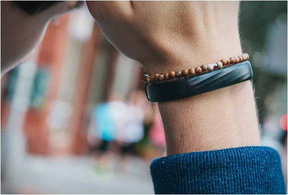 RASTREADOR DE FITNESS JAWBONE UP3 - Imagem - 4