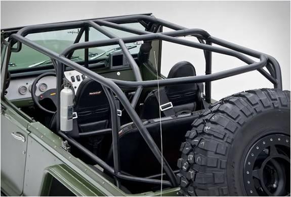 Terra Crawler da Jeep - Por RCH Designs - Imagem - 5
