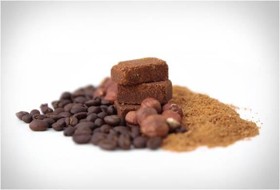 CUBOS DE CAFÉ JIVA - Imagem - 3