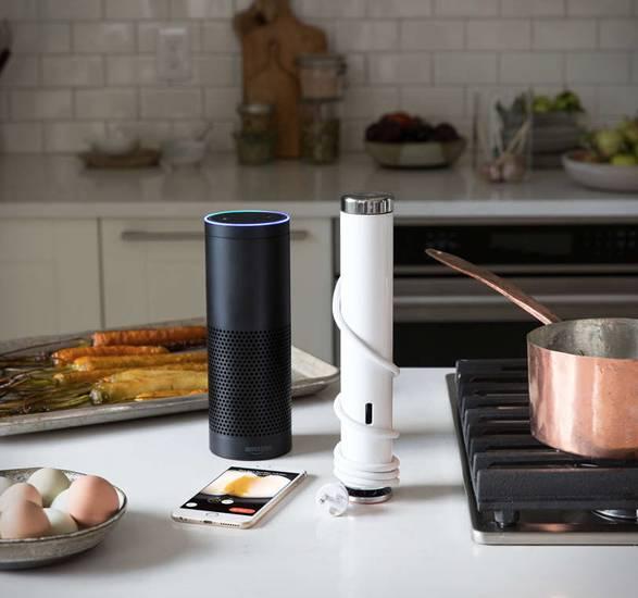 Máquina de Cozinhar a Vácuo Joule Sous Vide - Imagem - 2