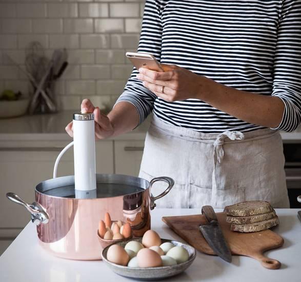 Máquina de Cozinhar a Vácuo Joule Sous Vide - Imagem - 4
