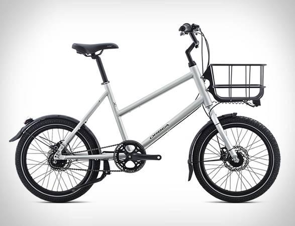 Bicicleta Urbana Katu - Imagem - 2