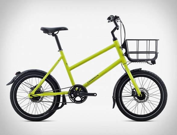 Bicicleta Urbana Katu - Imagem - 3