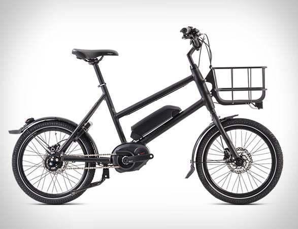 Bicicleta Urbana Katu - Imagem - 4