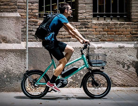 Bicicleta Urbana Katu - Imagem - 5