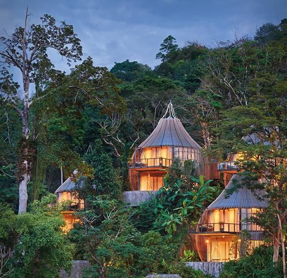 Resort Keemala | Phuket, Tailândia - Imagem - 2