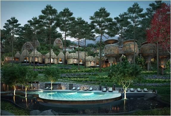 Keemala Resort - Um Resort de Luxo - Phuket Tailândia - Imagem - 2