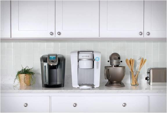 Máquina de Bebidas Keurig Kold - Permite que você faça refrigerantes de verdade na sua própria casa - Imagem - 5