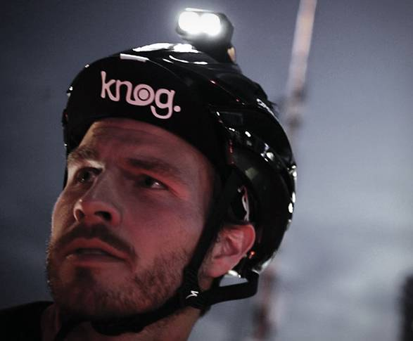 Luzes para Bicicletas   KNOG - Imagem - 3