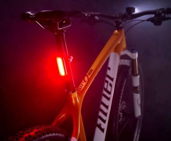 Luzes para Bicicletas   KNOG - Imagem - 4