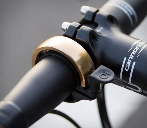 Campainha/Sino Oi para Bicicleta | Knog - Imagem - 3