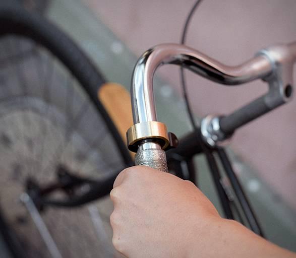 Campainha/Sino Oi para Bicicleta | Knog - Imagem - 4