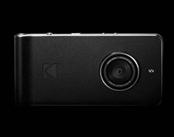 Smartphone KODAK EKTRA - Imagem - 5