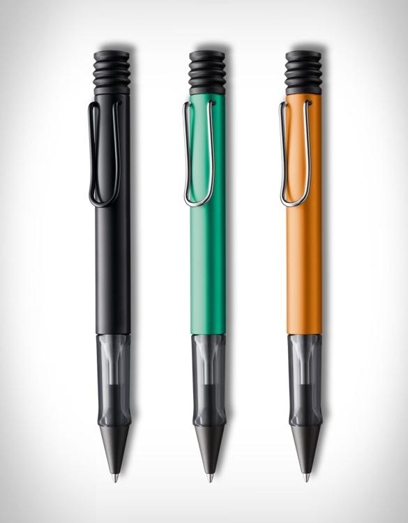 Canetas Lamy Al-Star Pens - Imagem - 4