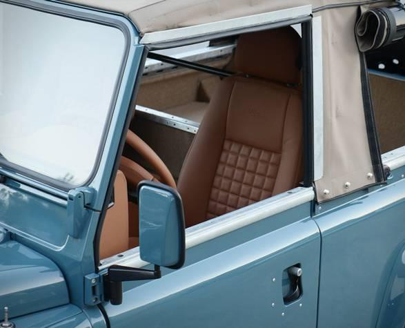 Land Rover D90 Patrimônio - Imagem - 5