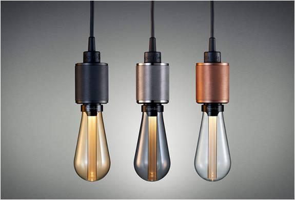 LÂMPADA LED - BUSTER BULB - Imagem - 3