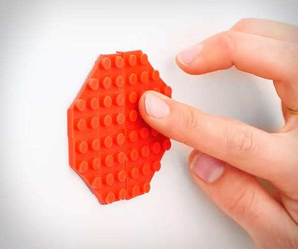 Fita Adesiva compatível com LEGO | Nimuno - Imagem - 4