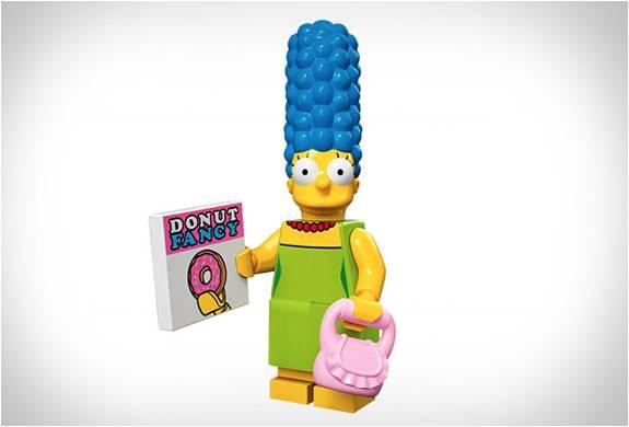 LEGO MINIATURAS SIMPSONS - Imagem - 2