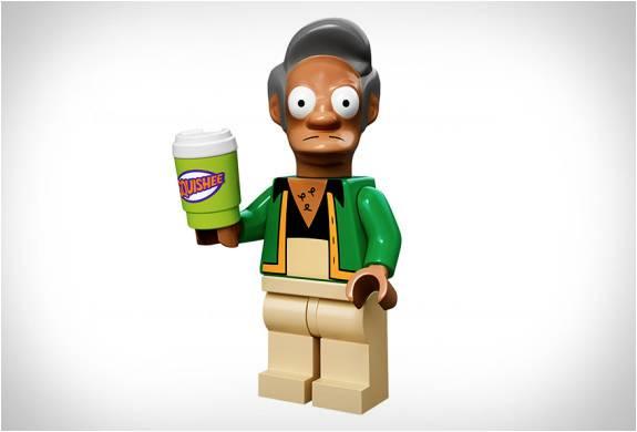 LEGO MINIATURAS SIMPSONS - Imagem - 4