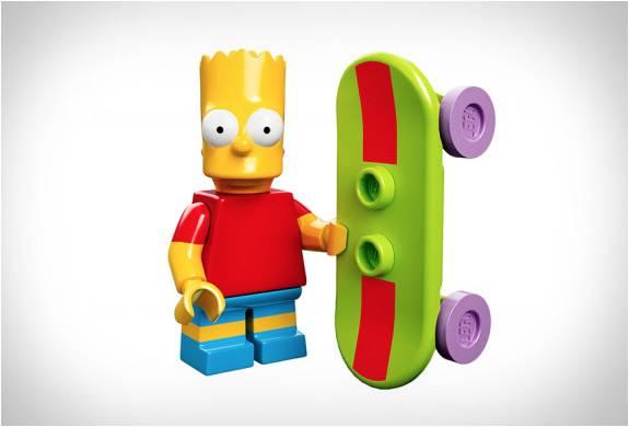 LEGO MINIATURAS SIMPSONS - Imagem - 5