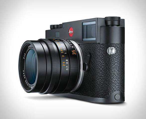 Câmera Leica M10 - Imagem - 2