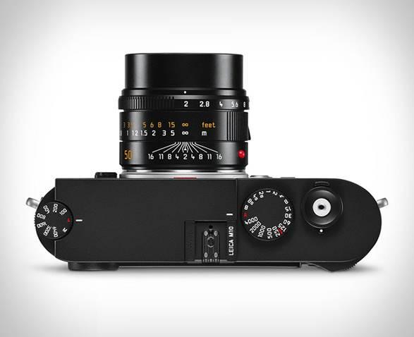 Câmera Leica M10 - Imagem - 3