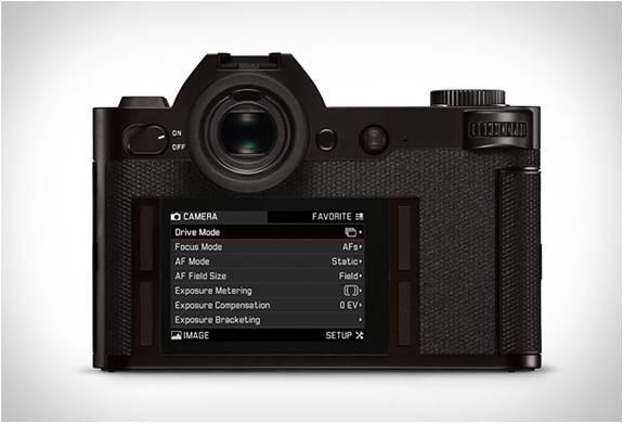 SL | Leica - Imagem - 2
