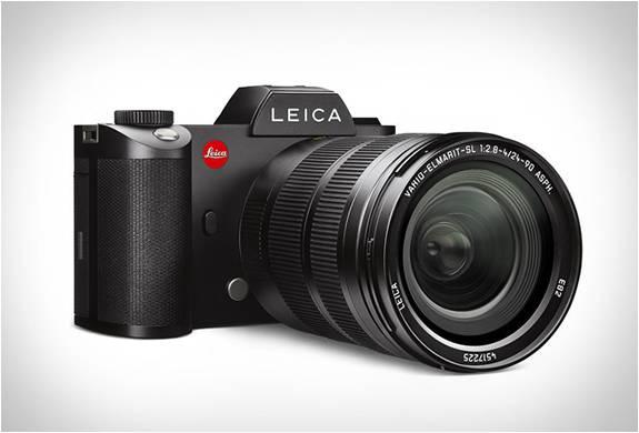 SL | Leica - Imagem - 5