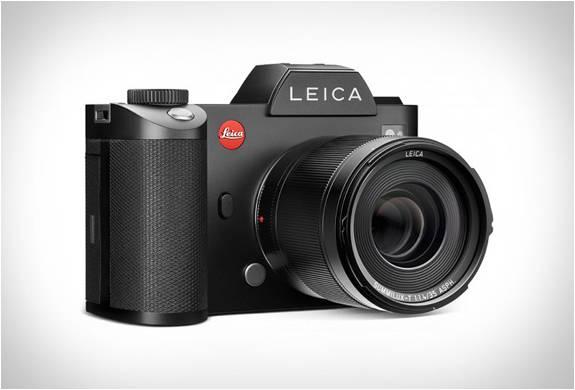 SL | Leica - Imagem - 1