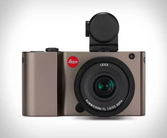 Câmera Leica TL - Imagem - 3