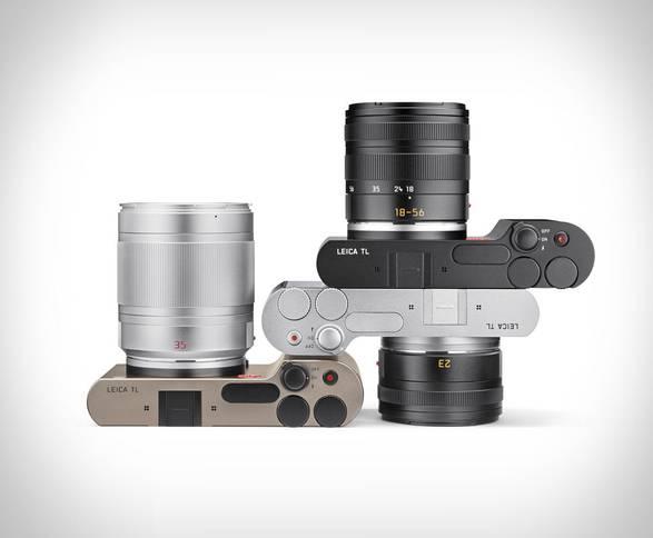 Câmera Leica TL - Imagem - 4