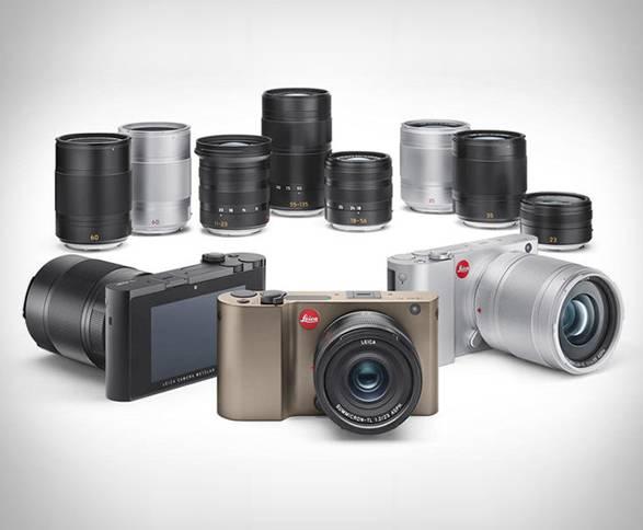 Câmera Leica TL - Imagem - 5