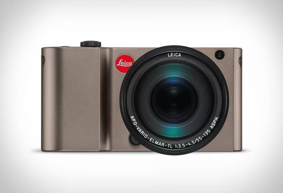 Câmera Leica TL - Imagem - 1