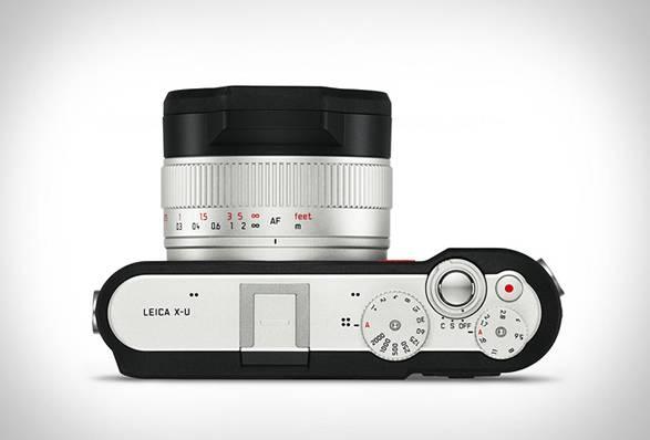Câmera Leica XU - Typ 113 - Imagem - 2