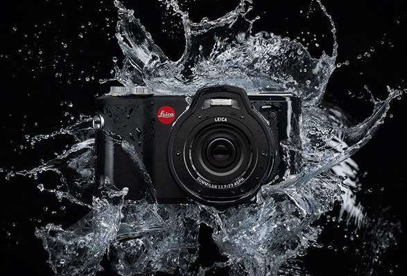 Câmera Leica XU - Typ 113 - Imagem - 5