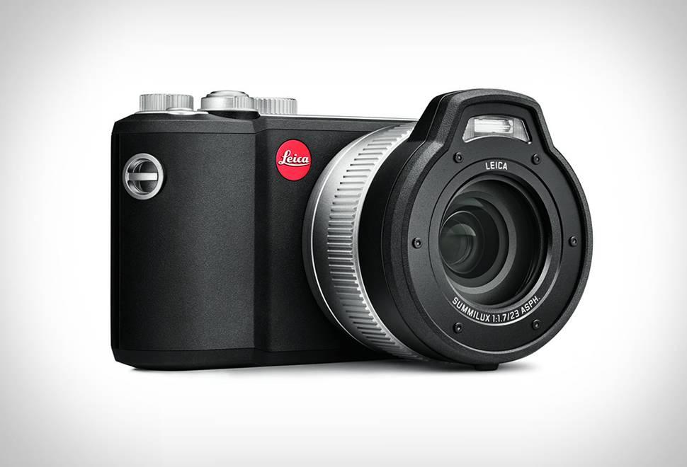 Câmera Leica XU - Typ 113 - Imagem - 1