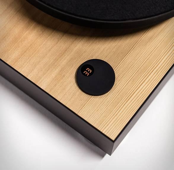 Toca discos MAG-LEV Áudio - Imagem - 4