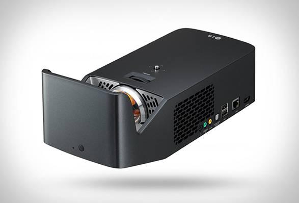 Ultra Projetor Minibeam | LG - Imagem - 2