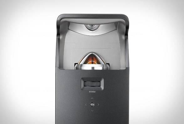 Ultra Projetor Minibeam | LG - Imagem - 3