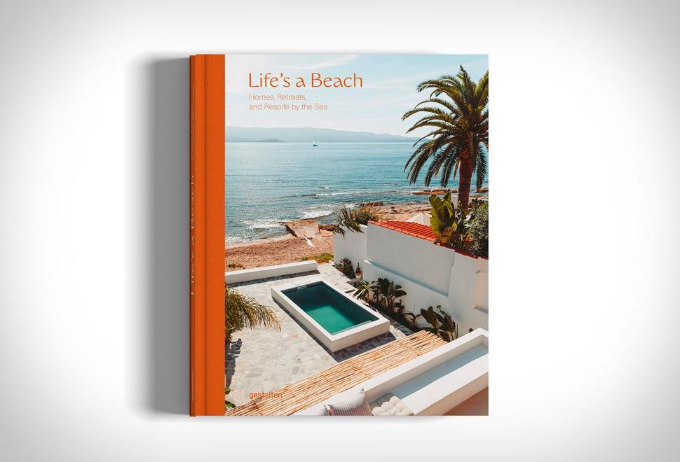 Lifes a Beach - Imagem - 1