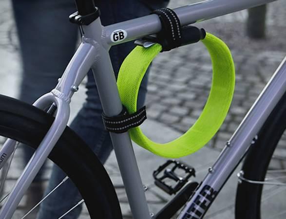 Cadeado para Bicicleta Litelok - Imagem - 2