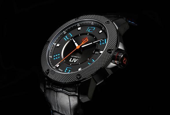 Relógio LIV Genesis X1-A | LIV Relógios - Imagem - 2