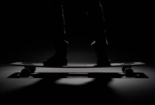 Skate Lo-Ruiter Longboard (Prancha Longa) - Imagem - 4