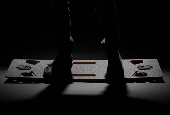 Skate Lo-Ruiter Longboard (Prancha Longa) - Imagem - 5