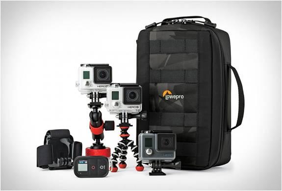 Bolsa para GoPro | Lowepro Viewpoint Series - Imagem - 3