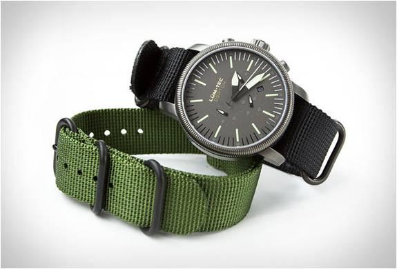 Relógio Combat B25 - Imagem - 3